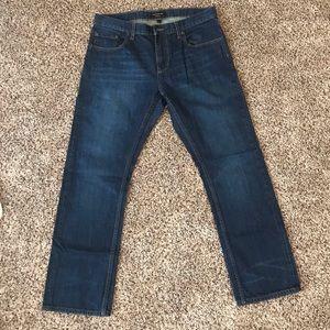 Banana Republic Men's Vintage Straight Jeans